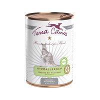 Terra Canis Hypoallergen - Känguru mit Pastinake