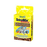 Tetra TetraMin Weekend