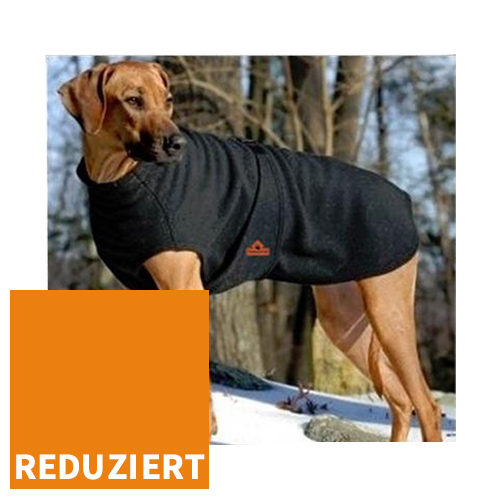 Thermafur Hundemantel mit Wärmefunktion