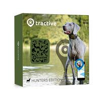 Tractive GPS Tracker Hunters Edition - Hund