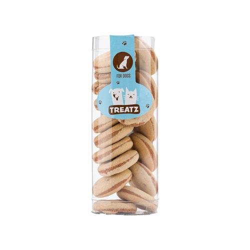 TREATZ - Macaron Pinda