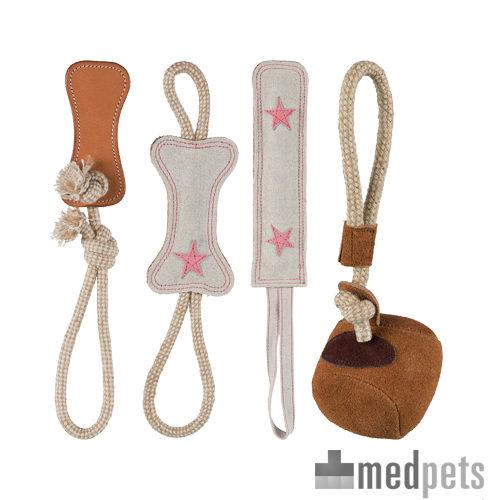 Product afbeelding van Trixie Apporteerspeelgoed aan Touw