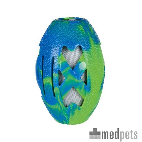 Product afbeelding van Trixie Drijvende Rugbybal