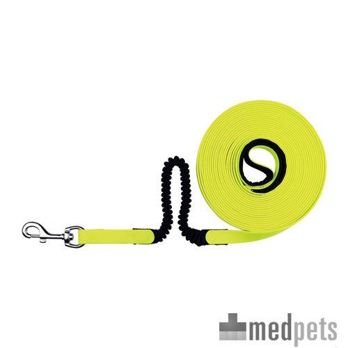 Product afbeelding van Trixie Easy Life Hondenlijn met Schokdemper