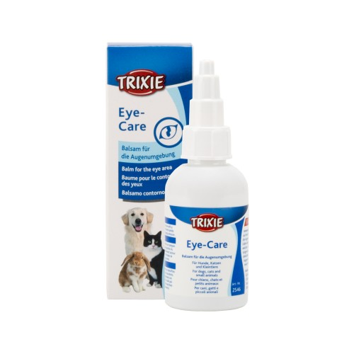 Trixie Eye Care