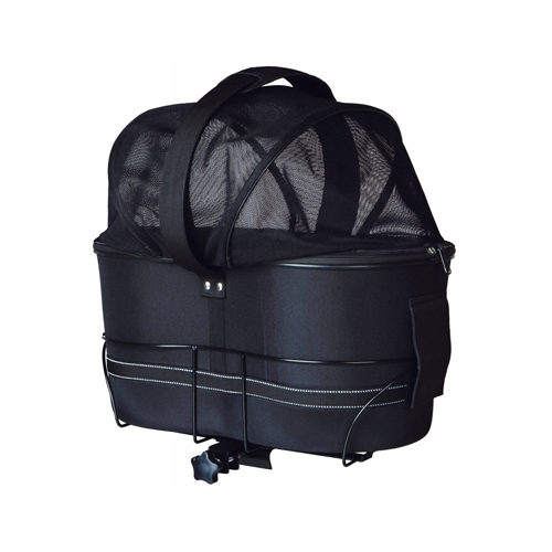 Trixie Bicycle Bag with Mesh Top