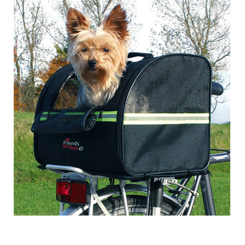 Trixie Bicycle Bag for your Luggage Carrier