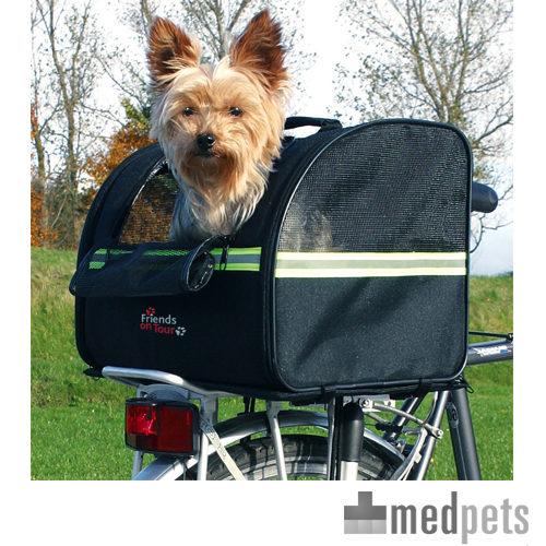 Product afbeelding van Trixie Fietstas voor Bagagedrager