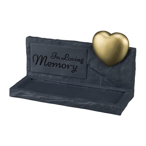 Trixie Gedenkstein Memory