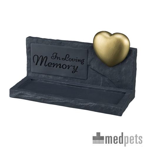 Product afbeelding van Trixie Gedenksteen Memory