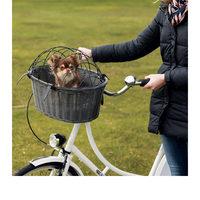 Trixie Fahrradkorb für Hunde