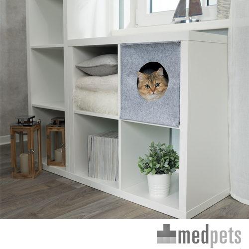 Product afbeelding van Trixie Kattenhuis Anton