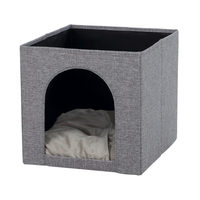 Trixie Ella Cat House