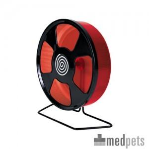 Product afbeelding van Trixie Looprad Plastic