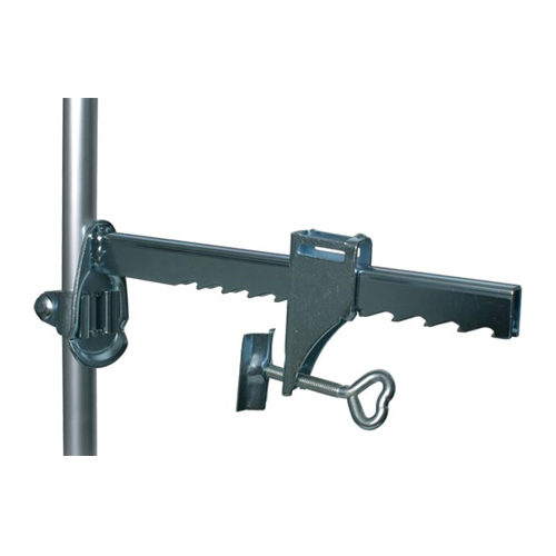 Trixie Wall Clamp with Telescopic Rod