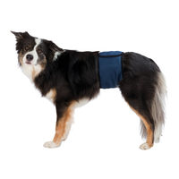 Trixie Belly Band for Male Dogs