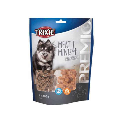 Trixie Premio 4 Meat Minis