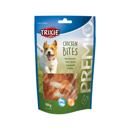 Trixie Premio Chicken Bites