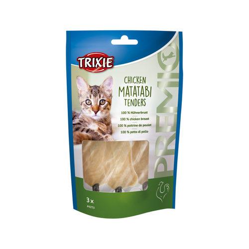 Trixie Premio Chicken Matatabi Tenders