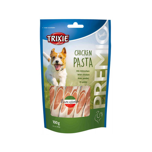 Trixie Premio Chicken Pasta