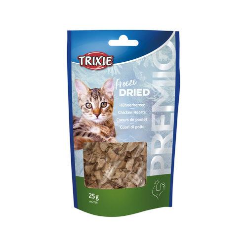 Trixie Premio Freeze Dried Hühnerherzen