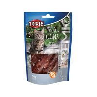 Trixie Premio Goose Coins