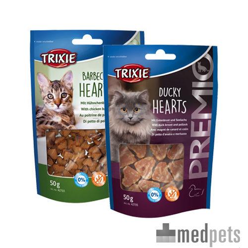 Product afbeelding van Trixie Premio Hearts