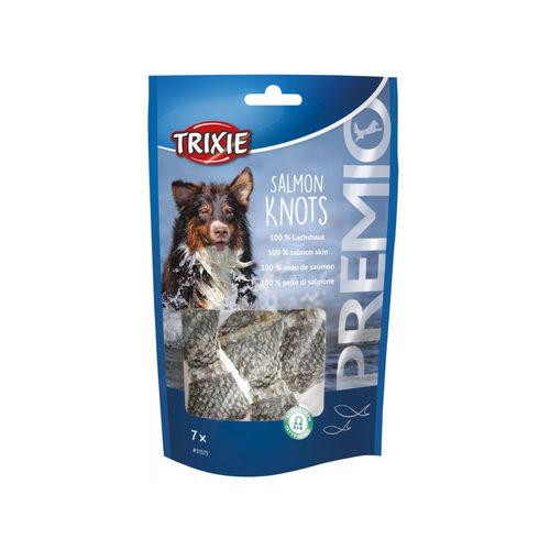 Trixie Premio Salmon Knots