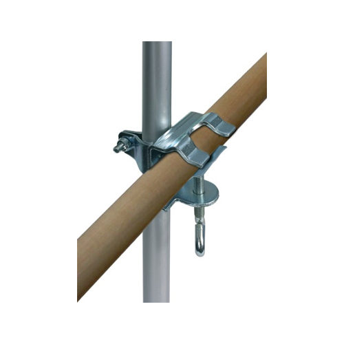 Trixie Railing Clamp with Telescopic Pole