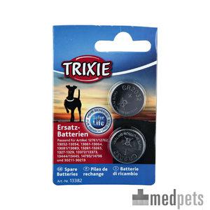 Product afbeelding van Trixie Reserve Batterijen