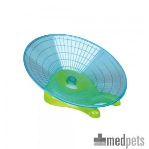 Product afbeelding van Trixie Running Disc Plastic