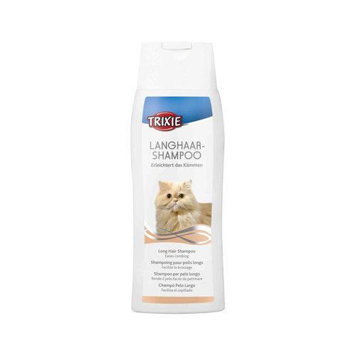 Trixie Langhaar-Shampoo für Katzen