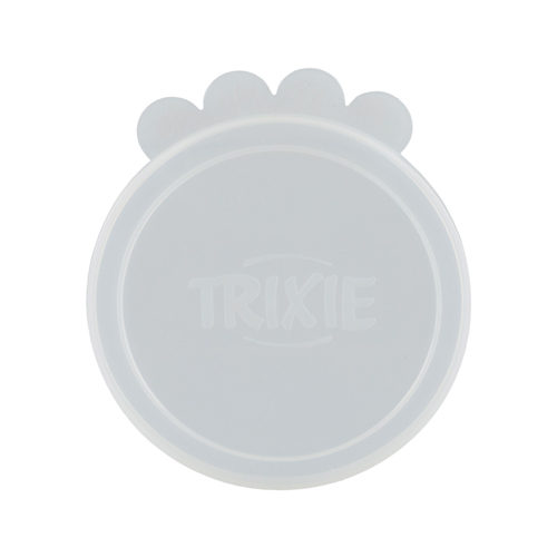 Trixie Siliconen Blikdeksel