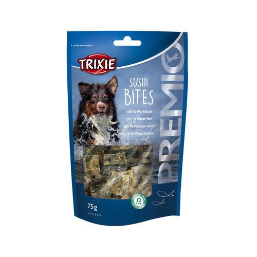 Trixie Sushi Bites