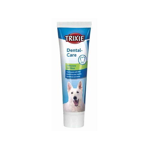 Trixie Dental Care - Zahnpasta mit Minze