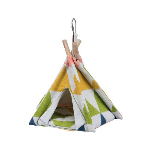 Trixie Tipi Tent