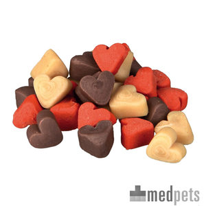 Product afbeelding van Trixie Trainer Snack Mini Hearts