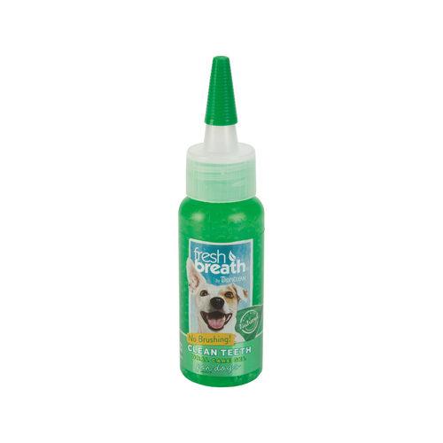 TropiClean - Fresh Breath Clean Teeth Gel