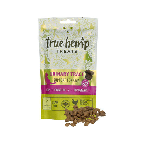 True Hemp Cat Urinary