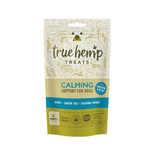 True Hemp Dog Calming