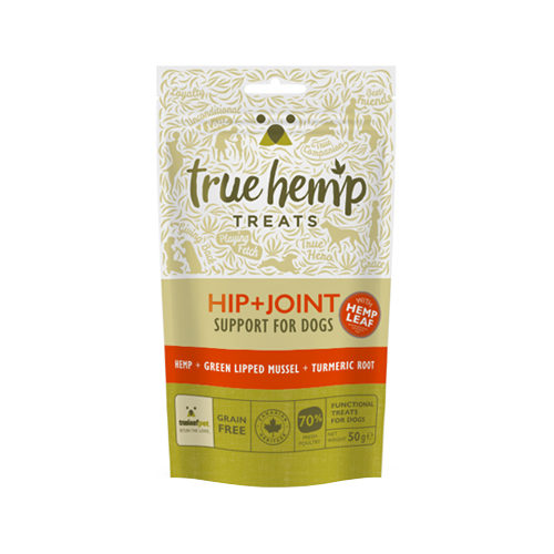 True Hemp Dog Hip & Joint