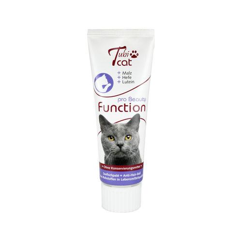 Tubicat Pro Beauty Function