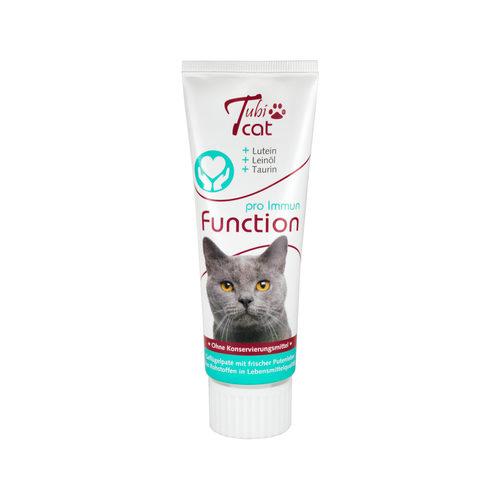 Tubicat Pro Immun Function
