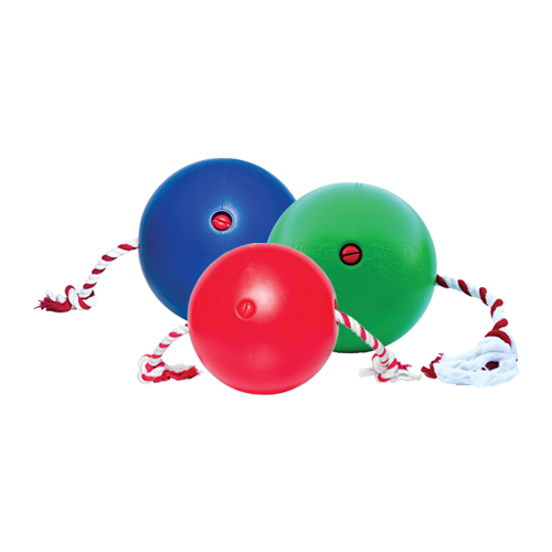 Balle Tuggo Water-Weighted Ball