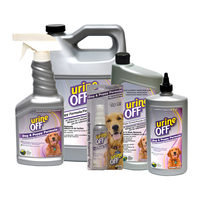 Urine Off Hond