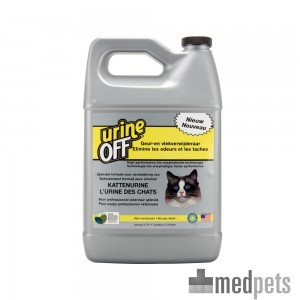 Product afbeelding van Urine Off Kat
