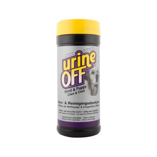 Urine Off Reinigungstücher