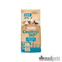 Versele-Laga Country's Best Duck 4 Pellet