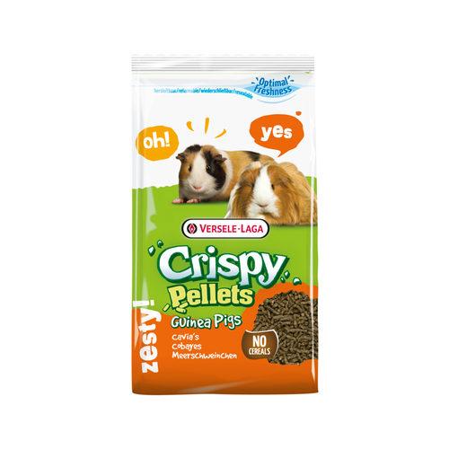 Versele-Laga Crispy Pellets - Meerschweinchen
