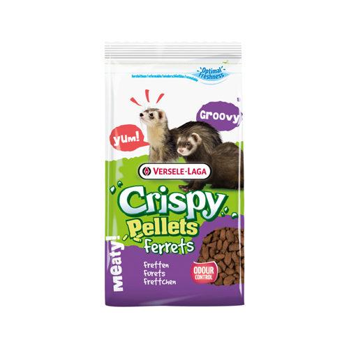 Versele-Laga Crispy Pellets für Frettchen